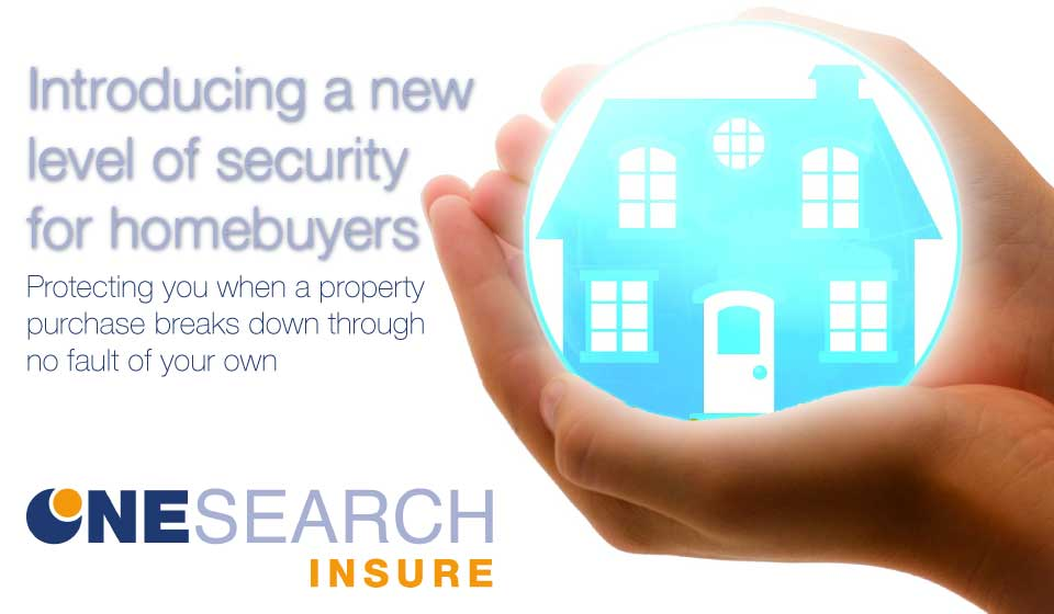 Introducing OneSearch Insure heading image