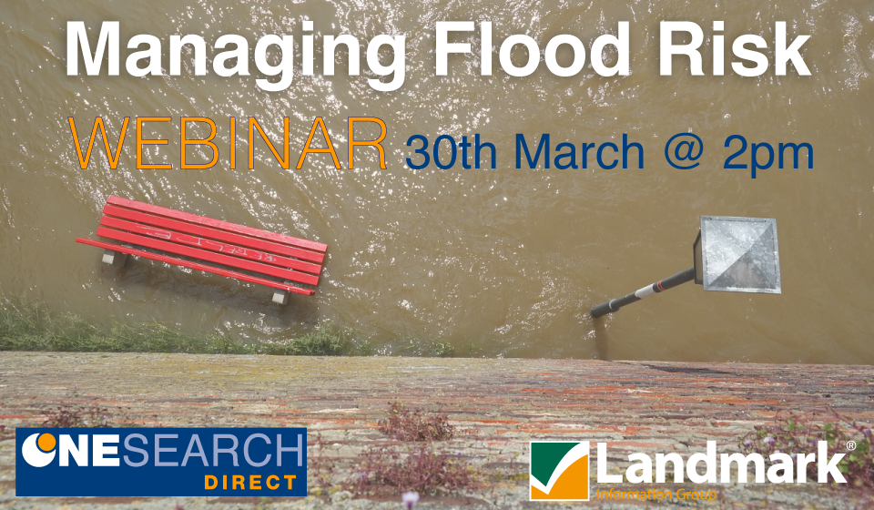 Flood Risk - Why it Matters heading image