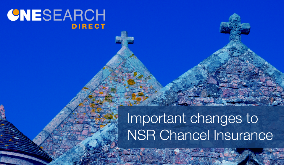 NSR Chancel Insurance heading image