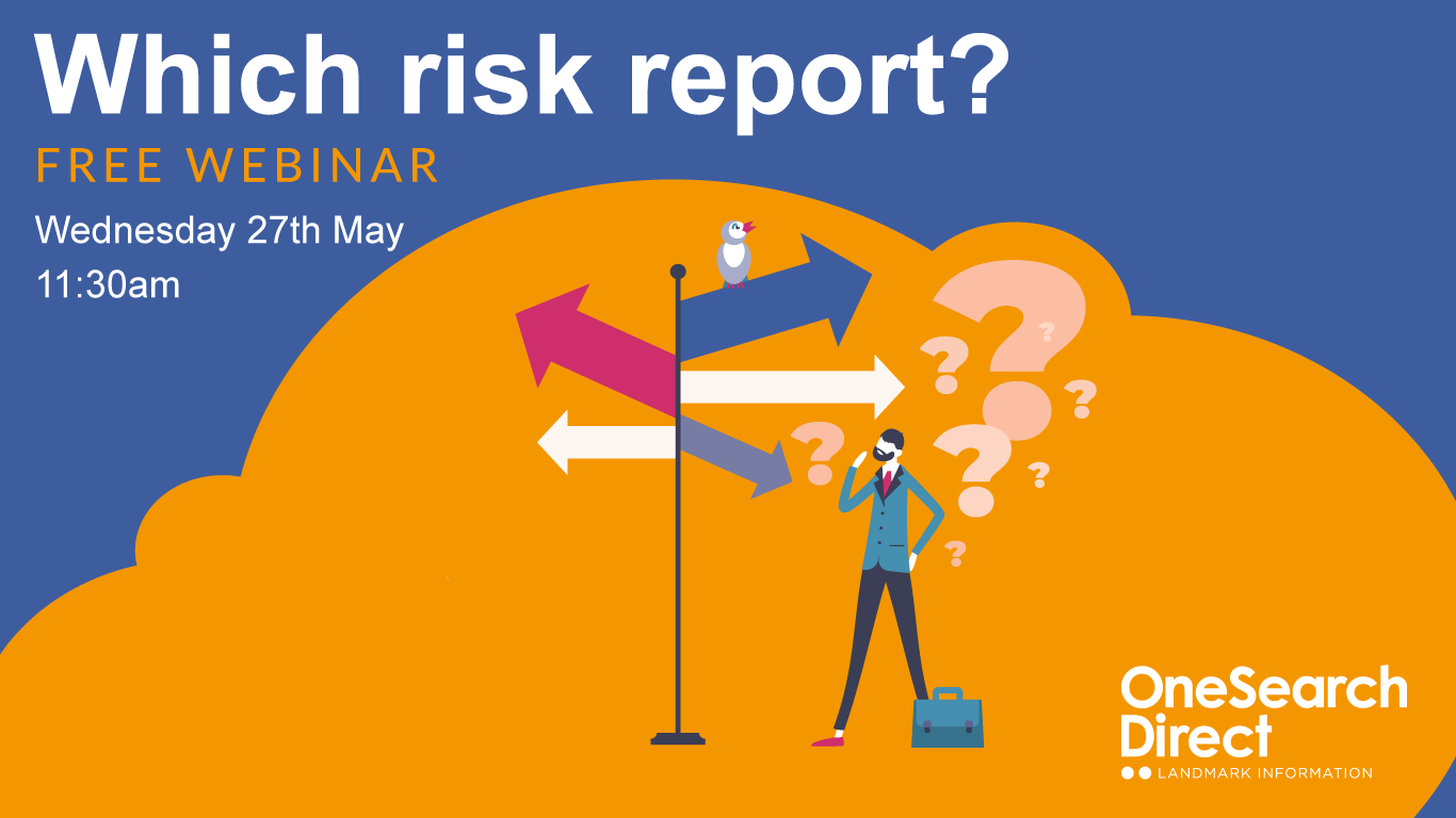 [WEBINAR] Which risk report? header image
