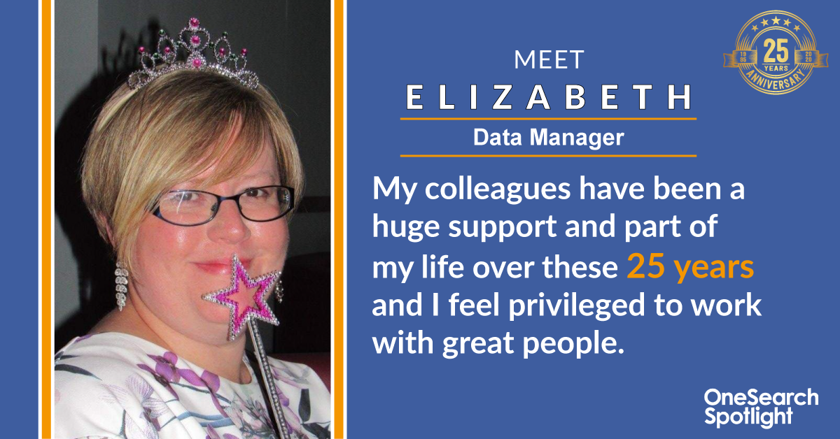 Spotlight Series | Meet Elizabeth header image