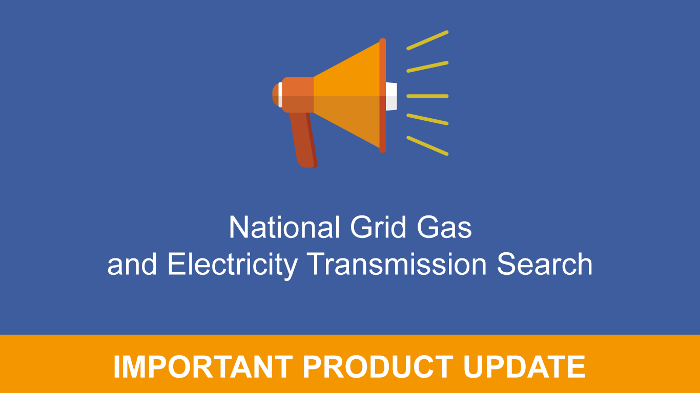 Price Update: National Grid header image