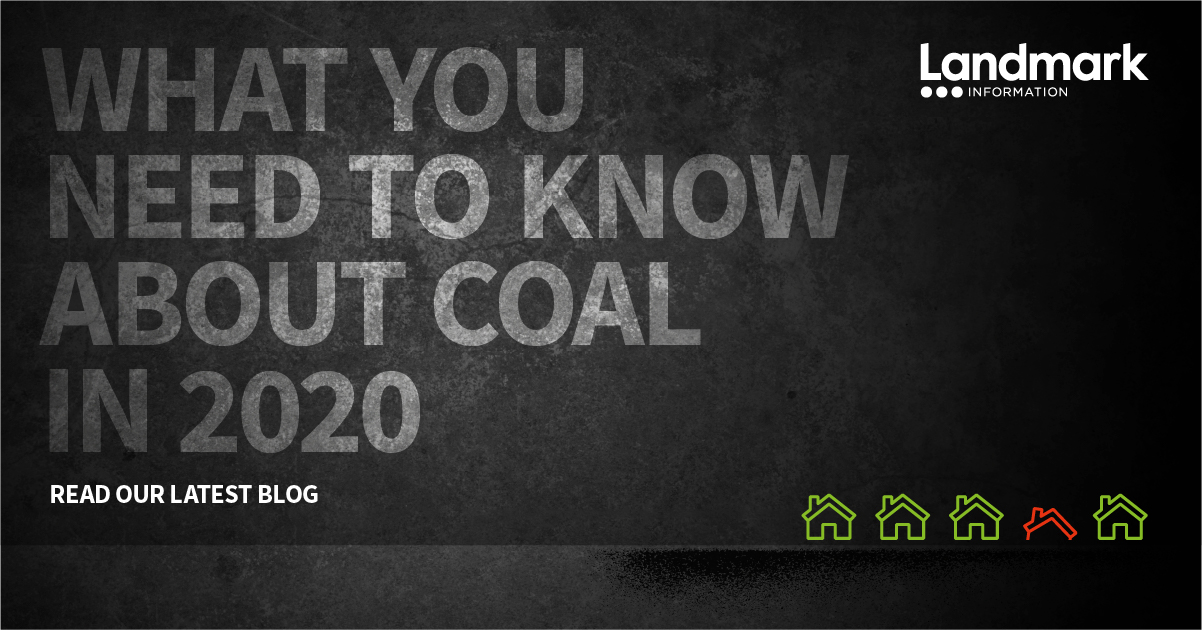 Introducing Landmark Coal header image