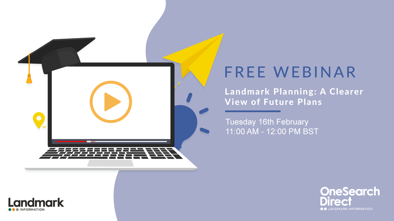 [Free Webinar] Planning: The impact of nearby development header image