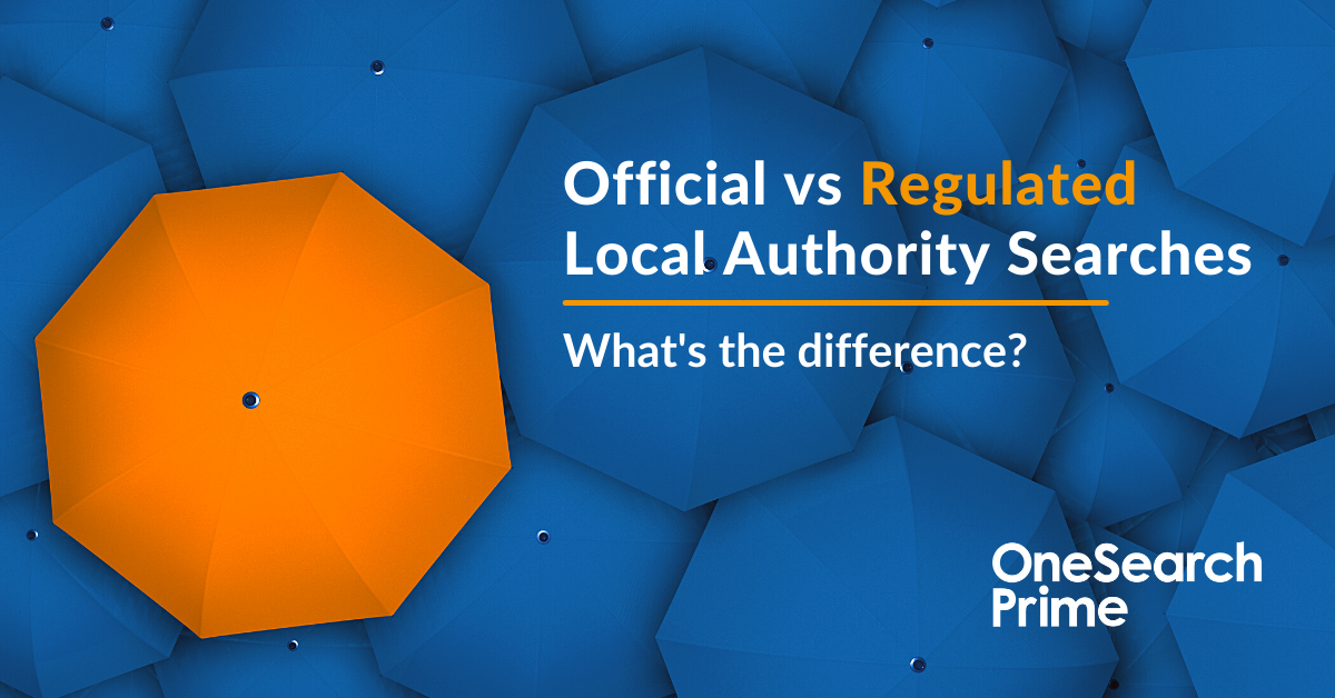 The top 7 differences between personal and local searches heading image