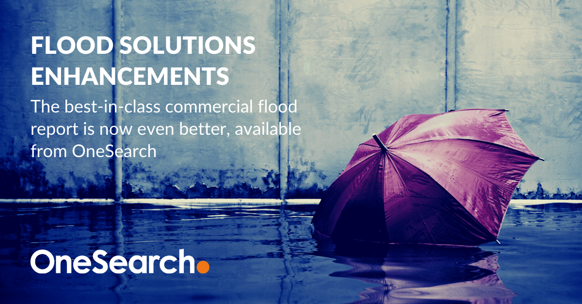 Updates to Flood Solutions Commercial heading image