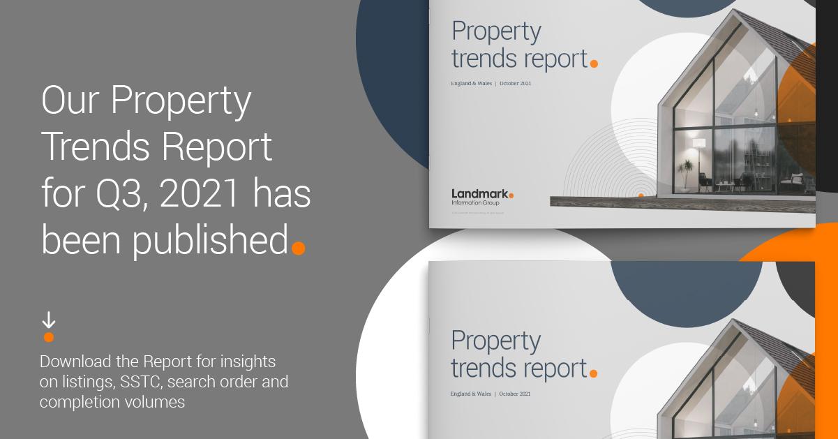 Q3 Property Trends Report header image